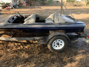 Ski boat for Sale in Lodi, CA
