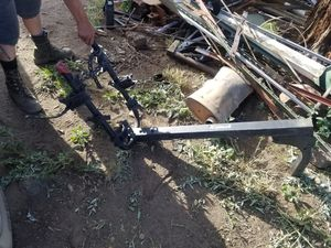 Yakima 3 Bike Rack Hitch for Sale in Redmond, OR