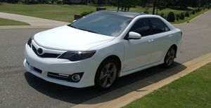 Super price.2012 Toyota Camry Fully loaded. FWDWheels for Sale in Boise, ID