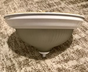 Ceiling light fixture for Sale in Silver Spring, MD