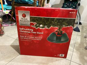 Christmas Tree Stand! for Sale in Miami, FL