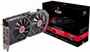 XFX RX Radeon 580 GTS 8GB for Sale in San Diego, CA