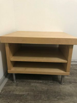 Chest/Night Stand for Sale for Sale in Pasadena, TX
