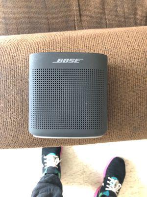 Bose Bluetooth speaker for Sale in Waco, TX