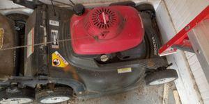 Honda commercial mower for Sale in Loganville, GA