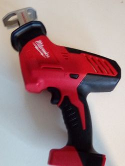 Milwaukee M18 Hackzall Tool Only for Sale in Boise,  ID