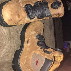 Red Wing Boots Size 10.5 for Sale in Lake Stevens, WA