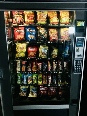 Snack vending machine for Sale in East Cleveland, OH
