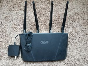 Asus wireless router for Sale in Orlando, FL