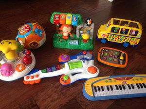 Baby toys for Sale in Denver, CO
