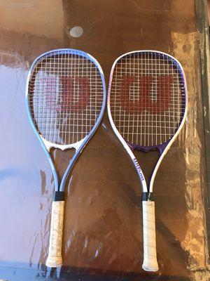 Tennis racket for Sale in Denair, CA