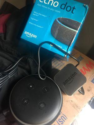 Echo dot speaker for Sale in Los Angeles, CA