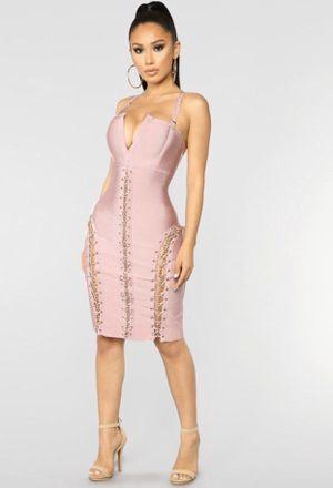 Fashion Nova Bandage Dress / Vestido for Sale in Los Angeles, CA
