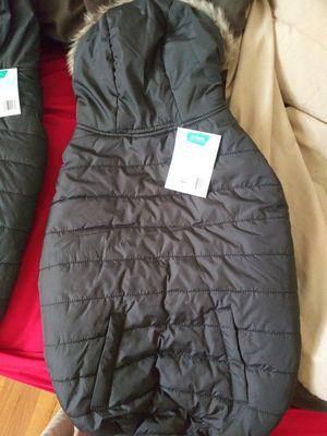 2 dog coats for Sale in Marietta, GA