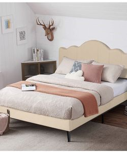 Brand New Queen Bed Frame for Sale in Montclair,  CA