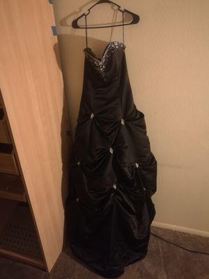 Prom dress / formal / wedding / extravagant / size 10 for Sale in Phoenix, AZ