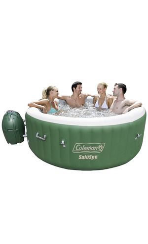 Brand New Coleman SaluSpa Hot Tub for Sale in Selbyville, DE