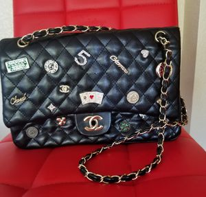 CHANEL LUCKY CHARM REISSUE 2.55 BAG for Sale in Las Vegas, NV