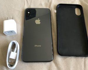Unlocked Apple iPhone X 64gb Sim Unlocked for Sale in Kent, WA