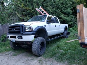1999 Ford F-350 Super Duty 7.3 Powerstoke for Sale in Port Orchard, WA
