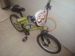 Avigo Kids Bike for Sale in Houston, TX