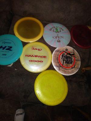 Disc frisbee for Sale in Monroe, LA