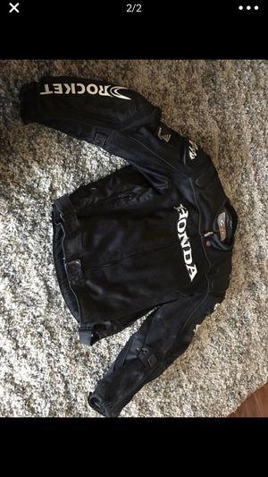Honda motorcycle jacket Large for Sale in Riverside, CA