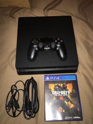 PlayStation 4 Slim Bundle for Sale in Goodyear, AZ