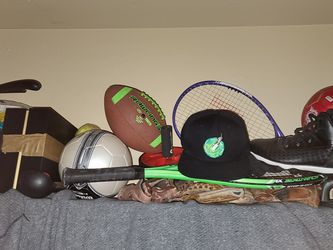 Sporting Goods for Sale in Lynnwood,  WA