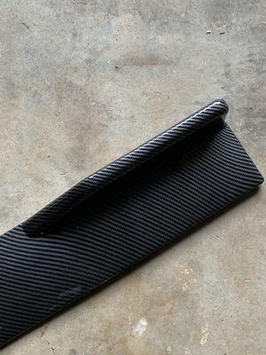 Carbon Fiber Side Skirts for Sale in Lawrenceville, GA