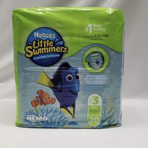 Huggies Diapers Size 3 Nemo for Sale in Los Angeles, CA