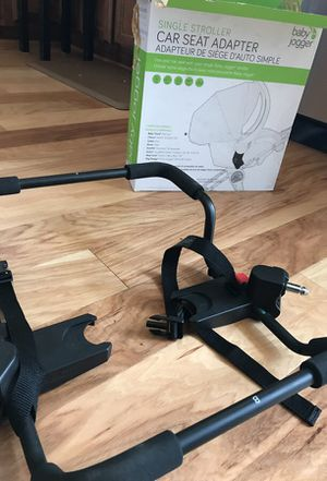 Baby Jogger Car Seat Adapter for Sale in Austin, TX