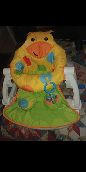 Sit and play baby chair for Sale in Perris, CA
