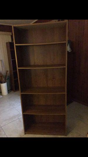 Bookshelf. (2) for Sale in Aloma, FL