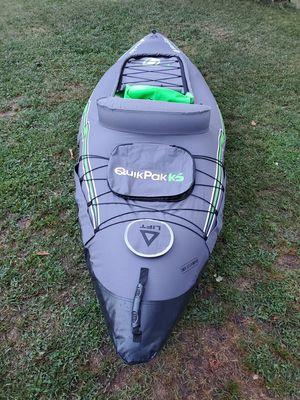 Kayak Sevylor Quikpak k5 for Sale in Harrisburg, PA