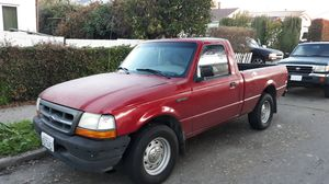 Ford ranger 2000 for Sale in San Mateo, CA