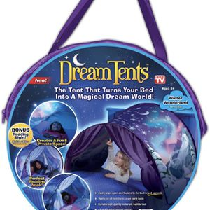 My Dream Bed Tent for Sale in Sylmar, CA
