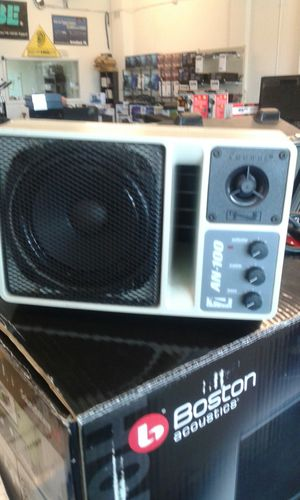 Audio MUSIC SPEAKERS for Sale in Parma, OH