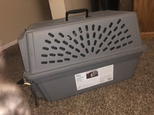 Med size Dog cage for Sale in Saint Joseph, MO