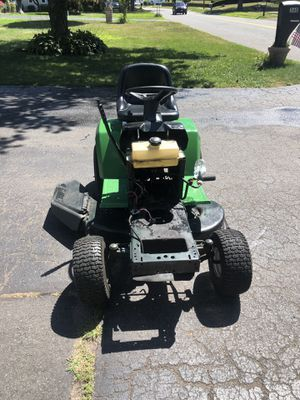 Weed eater tractor for Sale in Wethersfield, CT