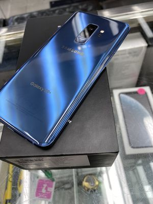 samsung galaxy s9 plus mint for Sale in Queens, NY