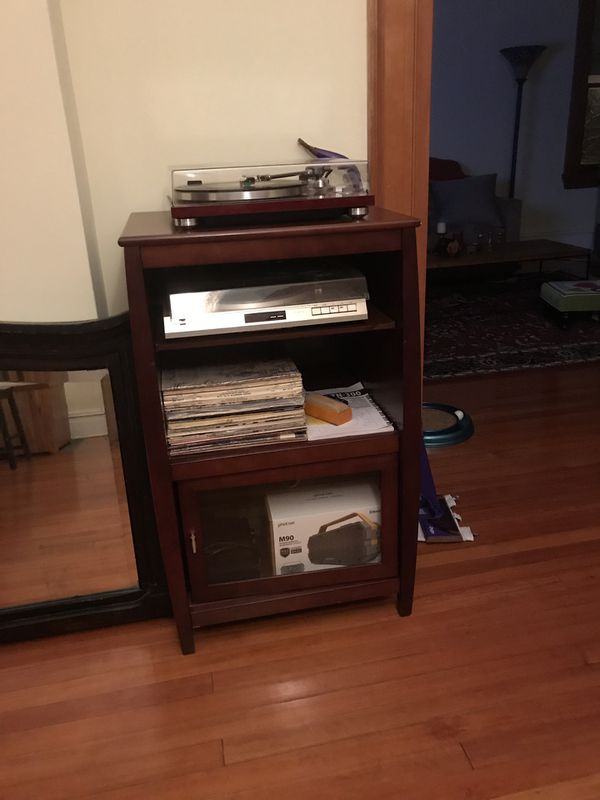 TV or Record Player Stand