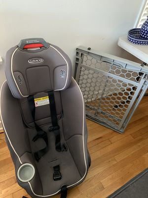 Graco adjustable car seat for Sale in Seal Beach, CA