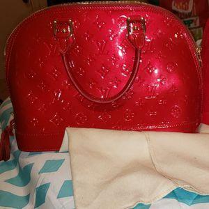 My Beeeeautiful Monogram Bag for Sale in Round Rock, TX