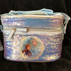 Disney FROZEN 🥶 lunch 🥙 Bag for Sale in Mesa, AZ