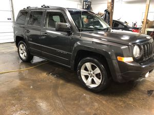 2011 Jeep Patriot for Sale in Cleveland, OH