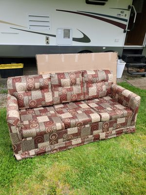 RV Sleeper couch for Sale in Vaughn, WA