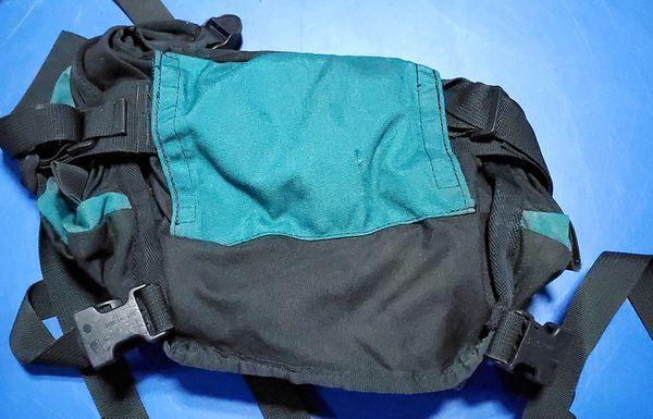 Mountainsmith Vintage Hiking Backpack