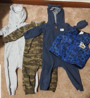 baby boy clothes 18 months for Sale in Glen Burnie, MD