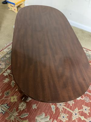 Coffee table for Sale in Fairfax, VA